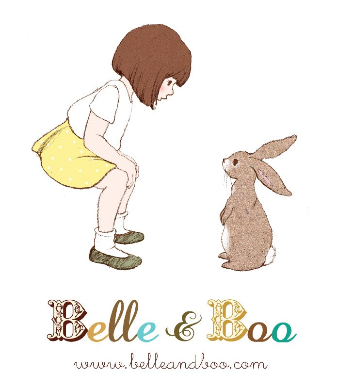 belle&boo