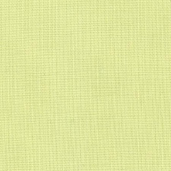 Moda Fabric - Bella Solids - Light Lime - 100% Cotton