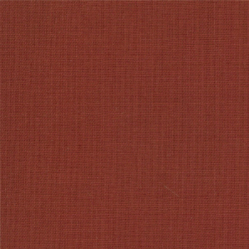 Moda Fabric - Bella Solids - Kansas Red - 100% Cotton