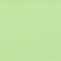 Moda Fabric - Bella Solids - Green Tea - 100% Cotton