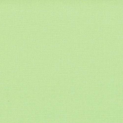 Moda Fabric - Bella Solids - Green Tea - 100% Cotton
