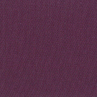 Moda Fabric - Bella Solids - Eggplant - 100% Cotton