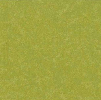 Makower Fabric - Spraytime - Grass Green 2800 G36 - 100% Cotton