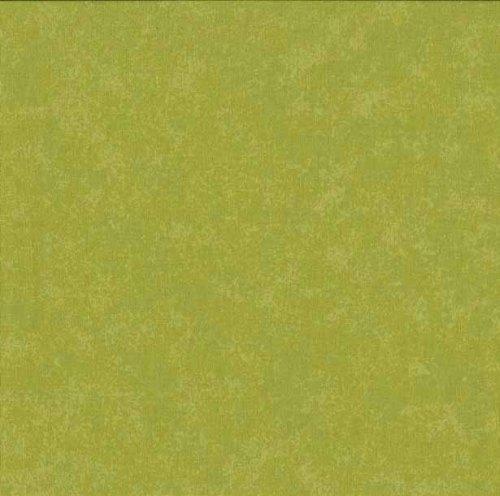 Makower Fabric - Spraytime - Forest Green - 100% Cotton