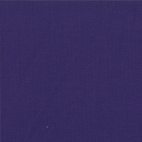 Moda Fabric - Bella Solids - Terrain Iris Purple - 100% Cotton