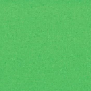 Moda Fabric - Bella Solids - Kiwi Green 189 - 100% Cotton