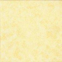 Makower Fabric - Spraytime - Pale Lemon 2800 Y03 - 100% Cotton