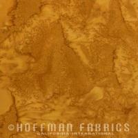 Hoffman Batik Fabric - Watercolour 1895 - Hollywood - 100% Cotton