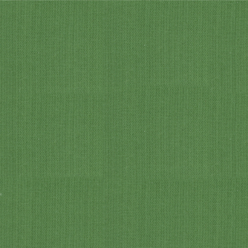 Moda Fabric - Bella Solids - Dill Green - 100% Cotton