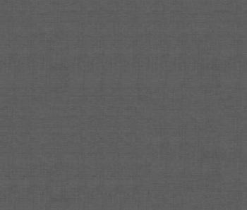 Makower Fabric - Linen Texture Look - Grey - 100% Cotton
