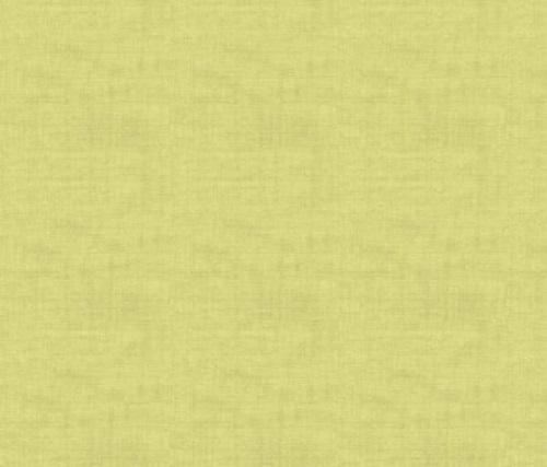 Makower Fabric - Heartwood - Linen Texture - Light Green - 100% Cotton