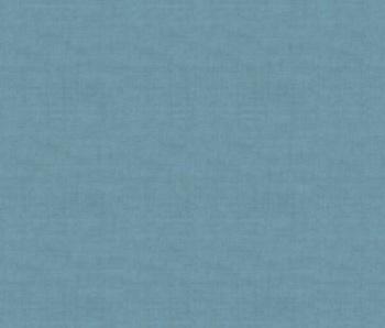 Makower Fabric - Linen Texture Look - Chambray B6 - 100% Cotton
