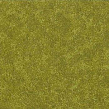 Makower Fabric Spraytime Saffron Yellow 2800 Y34-100/% Cotton