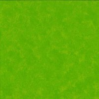 Makower Fabric - Spraytime - Lime Green 2800 G02 - 100% Cotton