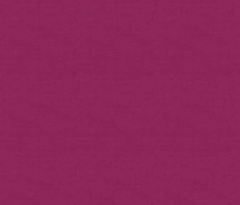 Makower Fabric - Linen Texture Look - Magenta - 100% Cotton