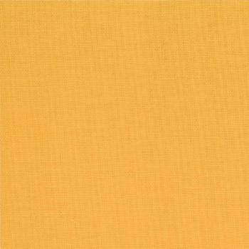 Moda Fabric - Bella Solids - Cheddar Yellow - 100% Cotton