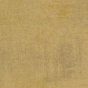 Moda Fabric - Grunge - Kraft Brown - 100% Cotton