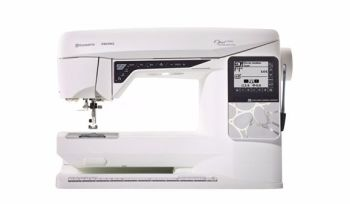 **SALE** - Husqvarna Viking - Opal 690Q - Electronic Quilter Sewing Machine - Usually £979