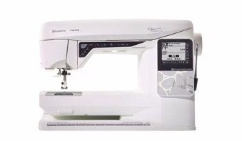 Husqvarna Viking - Opal 690Q - Electronic Quilter Sewing Machine