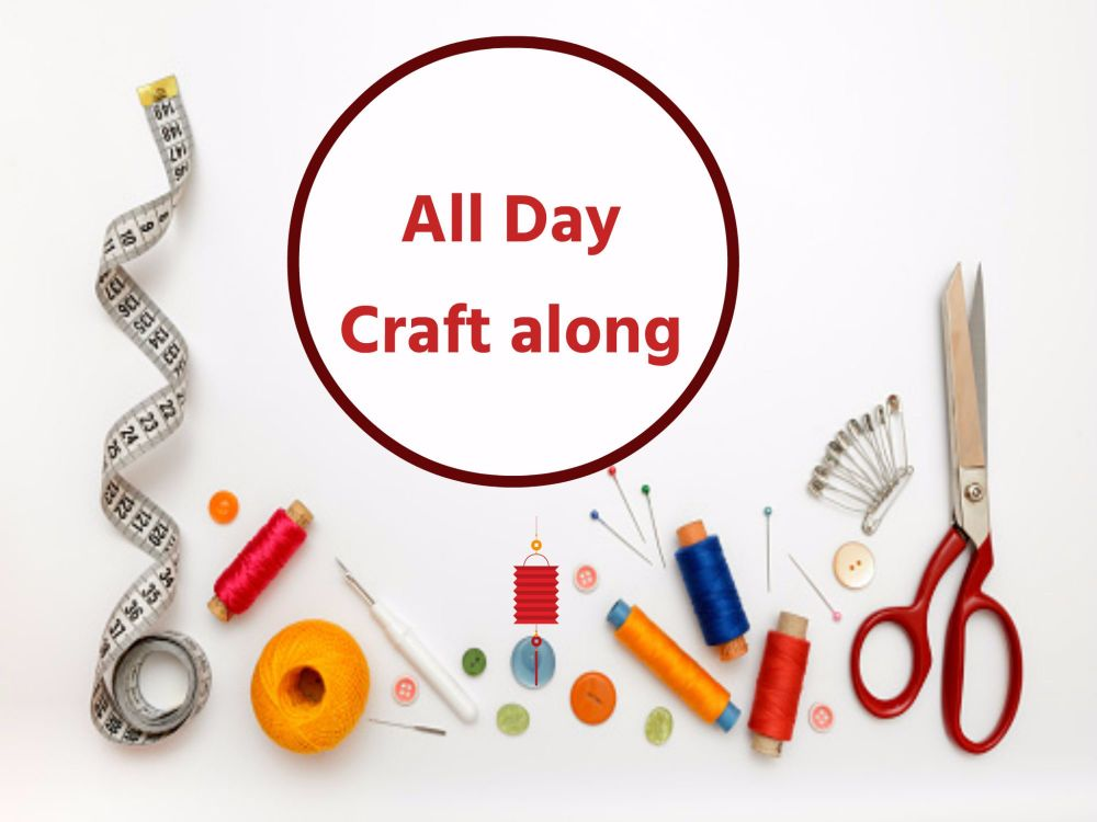all day craft along