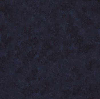 Makower Fabric - Spraytime - Midnight Blue 2800 B59 - 100% Cotton