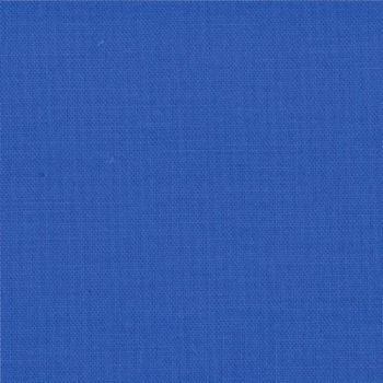 Moda Fabric - Bella Solids - Amelia Blue - 100% Cotton