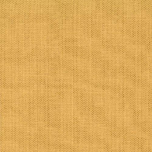 Moda Fabric - Bella Solids - Golden Wheat - 100% Cotton