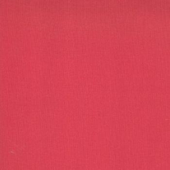 Moda Fabric - Bella Solids - Raspberry - 100% Cotton