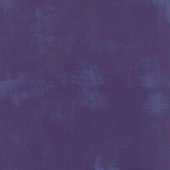 Moda Fabric - Grunge - Purple - 100% Cotton