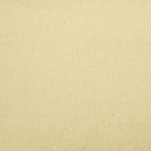Calico Fabric - Natural - 100% Cotton - 63 inch wide - Half Metre