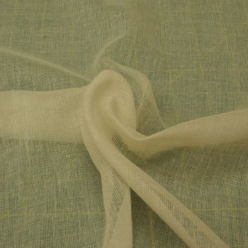 Muslin Fabric - Natural - 100% Cotton - 150cm wide - Metre