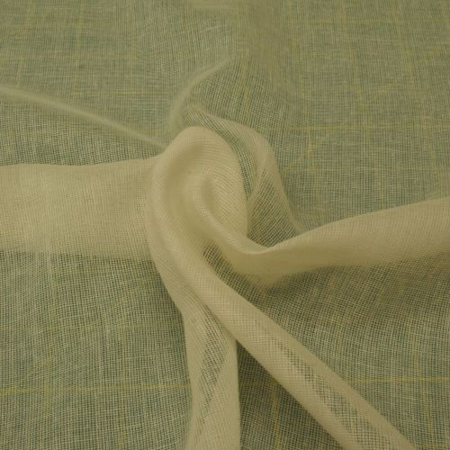 Muslin Fabric - Natural - 100% Cotton - 150cm wide - Half Metre