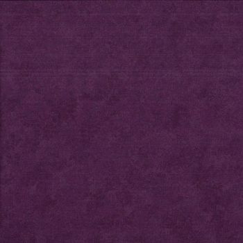 Makower Fabric - Spraytime - Aubergine 2800 L69 - 100% Cotton