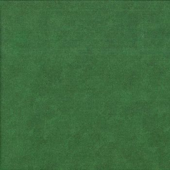 Makower Fabric - Spraytime - Xmas Green 2800 G67 - 100% Cotton
