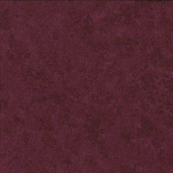 Makower Fabric - Spraytime - Plum 2800 L58 - 100% Cotton