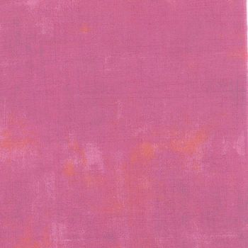 Moda Fabric - Grunge - Rose - 100% Cotton