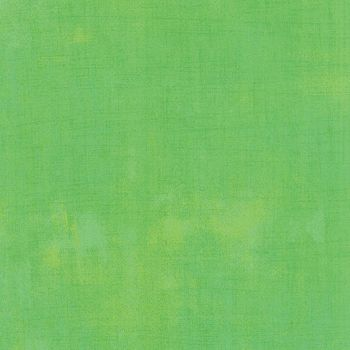 Moda Fabric - Grunge - Kiwi Green - 100% Cotton