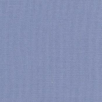 Moda Fabric - Bella Solids - Bettys Blue - 100% Cotton