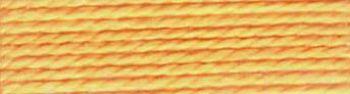 Presencia Finca Perle No.8 Thread - Egyptian Cotton - Light Autumn Gold 7720 - 10g Ball