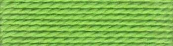 Presencia Finca Perle No.8 Thread - Egyptian Cotton - Chartreuse 4636 - 10g Ball