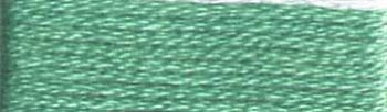 Presencia Finca Perle No.8 Thread - Egyptian Cotton - Mid Nile Green 4394 - 10g Ball