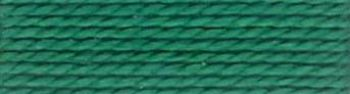 Presencia Finca Perle No.8 Thread - Egyptian Cotton - Dark Emerald 4368 - 10g Ball