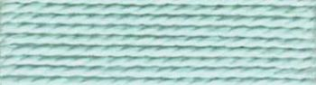 Presencia Finca Perle No.8 Thread - Egyptian Cotton - Seafoam 4218 - 10g Ball