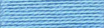 Presencia Finca Perle No.8 Thread - Egyptian Cotton - Light Turquoise 3556 - 10g Ball