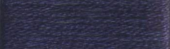 Presencia Finca Perle No.8 Thread - Egyptian Cotton - Dark Navy Blue 3327 - 10g Ball