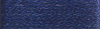 Presencia Finca Perle No.8 Thread - Egyptian Cotton - Navy Blue 3324 - 10g Ball