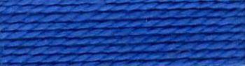 Presencia Finca Perle No.8 Thread - Egyptian Cotton - Dark Baby Blue 3319 - 10g Ball