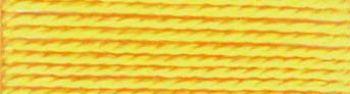 Presencia Finca Perle No.8 Thread - Egyptian Cotton - Light Tangerine 1140 - 10g Ball
