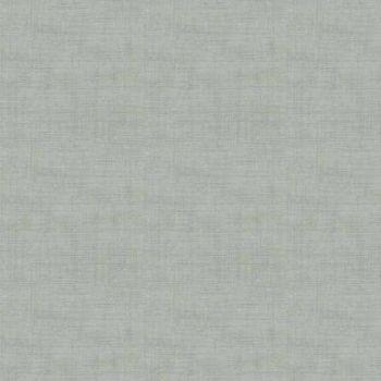 Makower Fabric - Linen Texture Look - Blue Grey - 100% Cotton