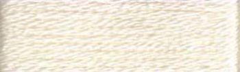 Presencia Finca Perle No.8 Thread - Egyptian Cotton - Baby Yellow 1211 - 10g Ball